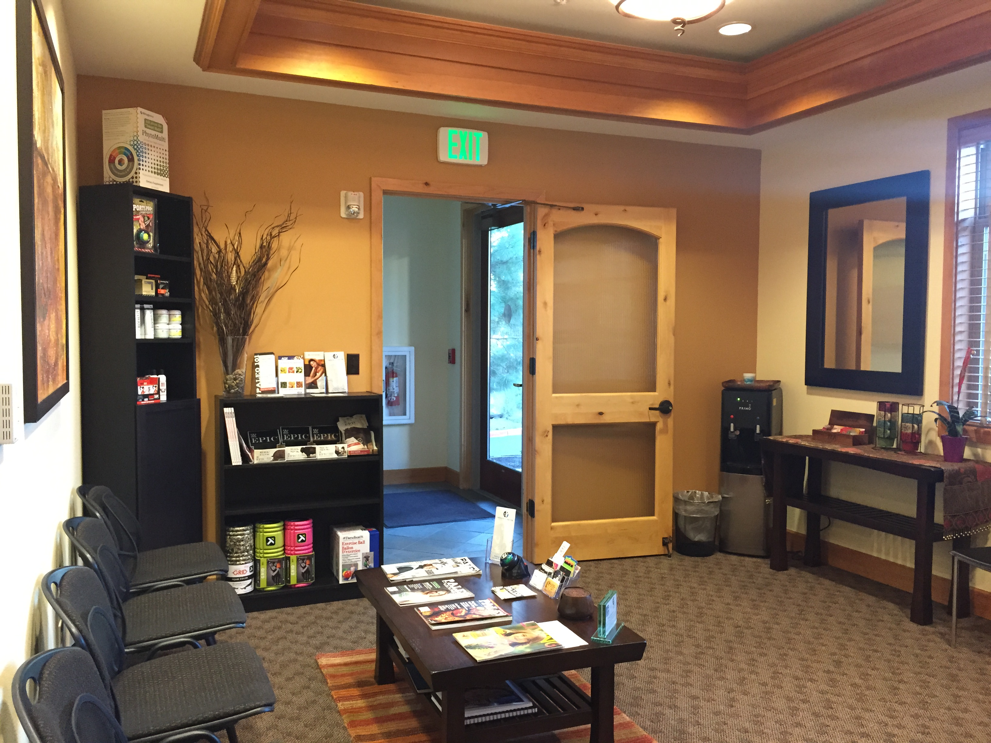 Chiropractor Bend Oregon