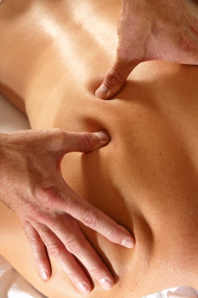 Therapeutic Massage Therapy Bend Oregon