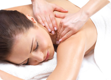 Bend Oregon Massage Therapy at Wellness Doctor